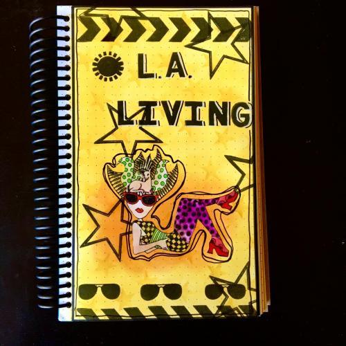 L.A. Living