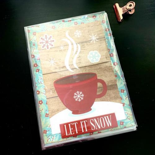 Let It Snow Cocoa
